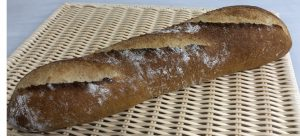 天然酵母バタール1