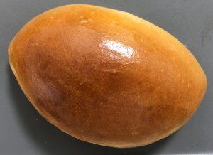 自家炊きカスタードクリームパン1